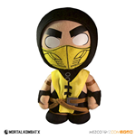 Mortal Kombat X Plush Figure Scorpion 20 cm