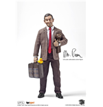 Mr. Bean Action Figure 1/6 Mr. Bean 30 cm