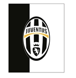 Juventus FC Fleece Blanket