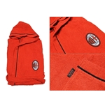 AC Milan Bathrobe for kids