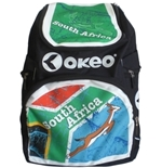 South Africa Rugby Backpack 180741
