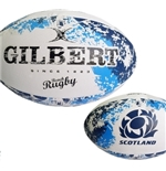 Scotland Rugby Rugby Ball 180747