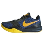 Los Angeles Lakers Kobe Mentality Shoes