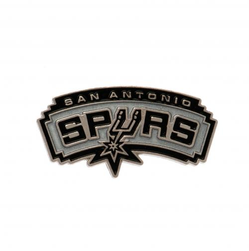 San Antonio Spurs Badge