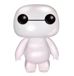 Big Hero 6 POP! Vinyl Figure Baymax Pearlescent 15 cm