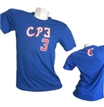 Los Angeles Clippers T-shirt Paul CP3