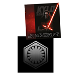 Star Wars Episode VII Pillow Kylo Ren 40 cm