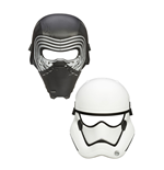 Star Wars Episode VII Masks 2015 Wave 1 Assortment (6)