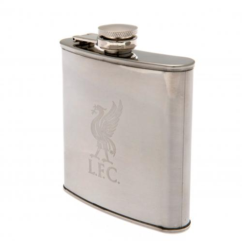 Liverpool F.C. Hip Flask