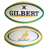 Australia rugby Rugby Ball 181222