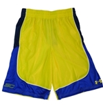 Golden State Warriors  Shorts 181226