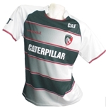Leicester Tigers Home 2016 Jersey