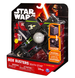 Star Wars Box Busters Death Star