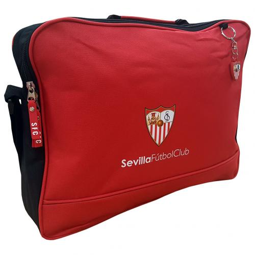 Sevilla F.C. Messenger Bag