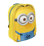 Minions 3D Backpack - 2 Eyes