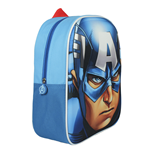 The Avengers Backpack 181285