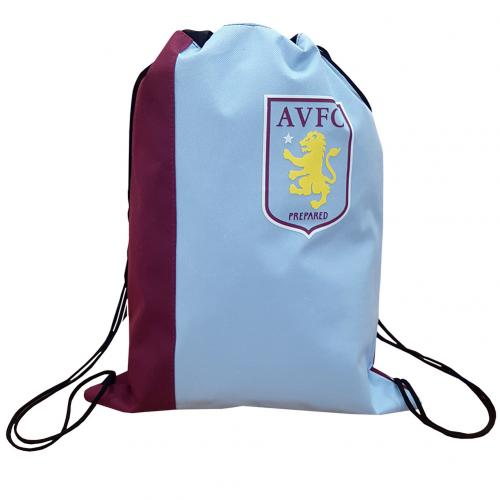 Aston Villa F.C. Gym Bag