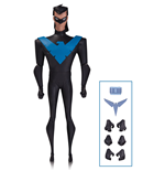 Batman The Animated Series Action Figure Nightwing 14 cm