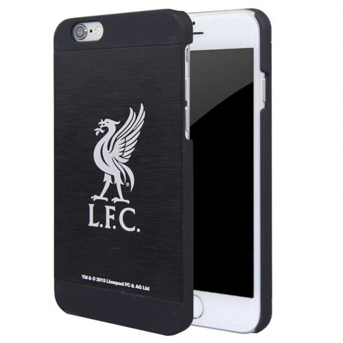 Liverpool F.C. iPhone 6 / 6S Aluminium Case