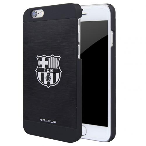 F.C. Barcelona iPhone 6 / 6S Aluminium Case