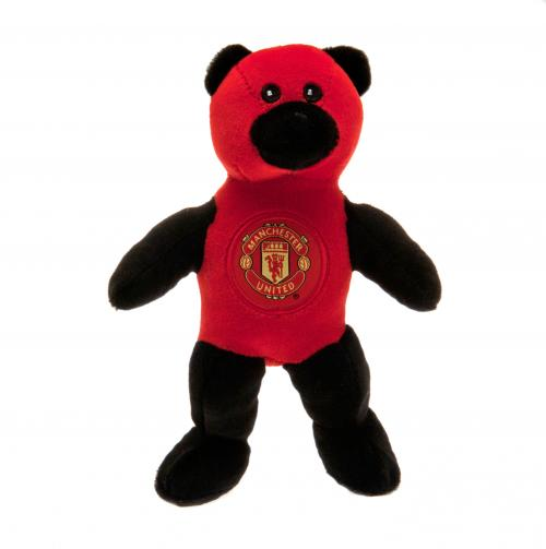 Manchester United F.C. Mini Bear CT