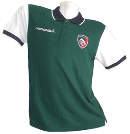 Leicester Polo shirt 181603
