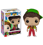 Saved by the Bell POP! Television Vinyl Figure Screech 9 cm