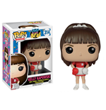 Saved by the Bell POP! Television Vinyl Figure Kelly Kapowski 9 cm