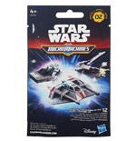 Star Wars Micro Machines Vehicles Blind Bags 2015 Series 2 Display (24)