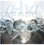 Vynil A-Ha - Cast In Steel
