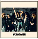 Vynil Aerosmith - Virginia Connection 1988 (2 Lp)