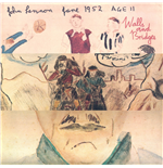Vynil John Lennon - Walls And Bridges