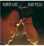 Vynil Marvin Gaye And Mary Wells - Together