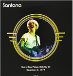 Vynil Santana - Live At Cow Palace  Daly City  Ca 31 December 1977