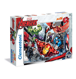 The Avengers Puzzles 182071