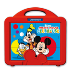Mickey Mouse Puzzles 182077