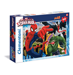 Spiderman Puzzles 182089