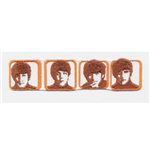 Beatles Patch 182284