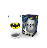 Dc Comics - Batman Logo Glass