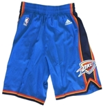 Oklahoma City Thunder Shorts 182444