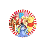 Winnie The Pooh Parties Accessories 182530