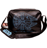 Star Wars Shoulder Bag Millenium Falcon