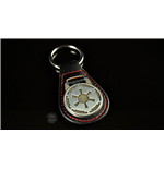 Star Wars Metal Keychain Imperial Emblem