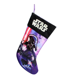 Star Wars Christmas Stocking Darth Vader 45 cm