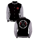 Star Wars Baseball Varsity Jacket Sith Lord