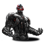 Avengers Age of Ultron Coin Bank Ultron 20 cm