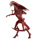Aliens Ultra Deluxe Action Figure Genocide Red Queen 38 cm