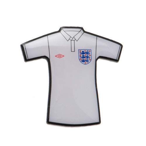 England F.A. Badge Kit