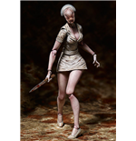 Silent Hill 2 Figma Action Figure Bubble Head Nurse 15 cm