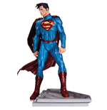 Superman The Man Of Steel Statue John Romita Jr. 18 cm